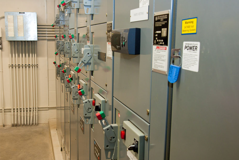 Macomader, Montaje, adecuación e instalacion de cuadros electricos